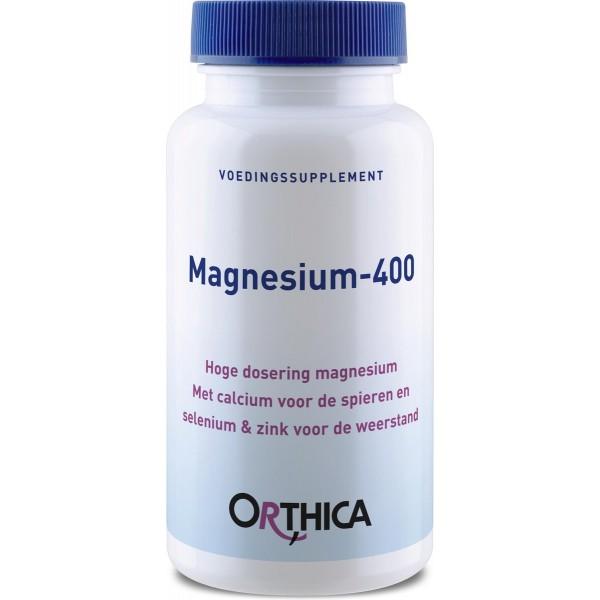 Orthica Magnesium-400