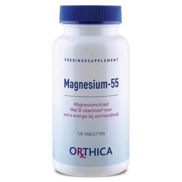 Orthica Magnesium-55