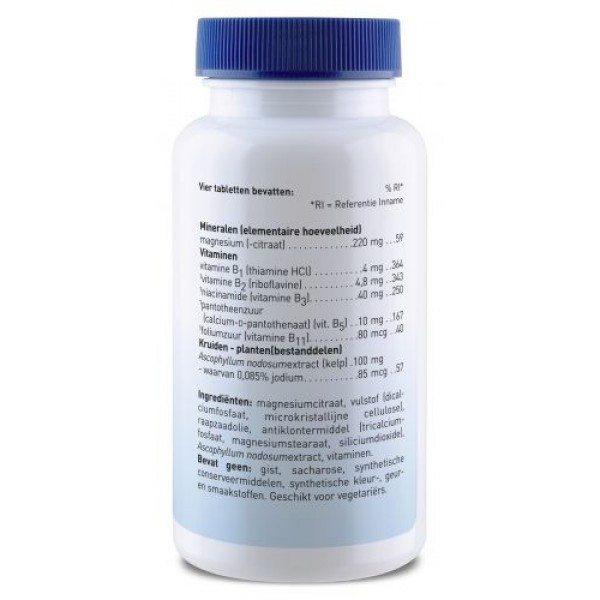 Orthica Magnesium-55 a