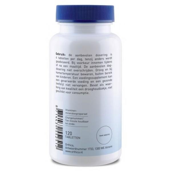 Orthica Magnesium-55 b
