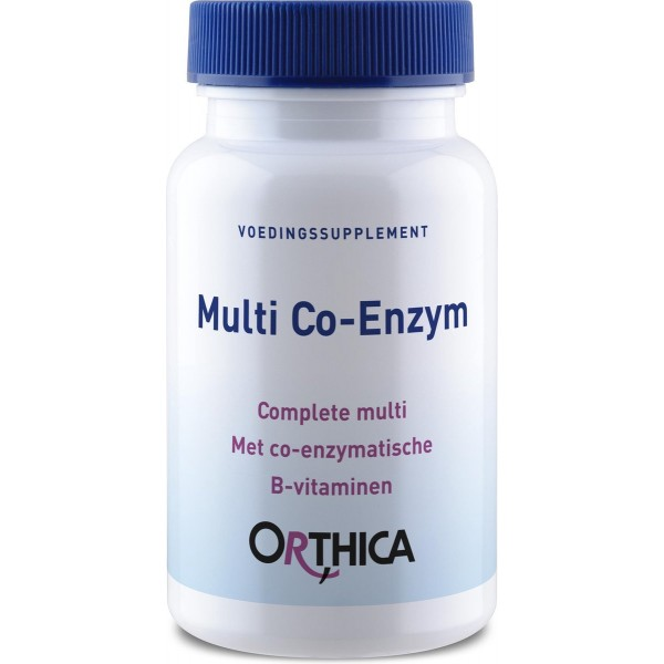 Orthica Multi Co-enzym