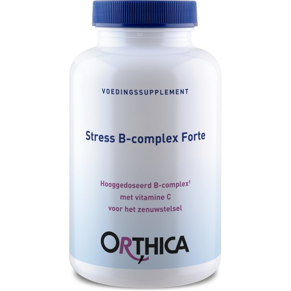 Orthica Stress B-complex forte