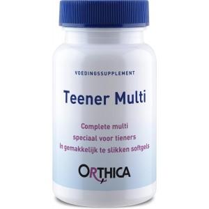 Orthica Teener Multi