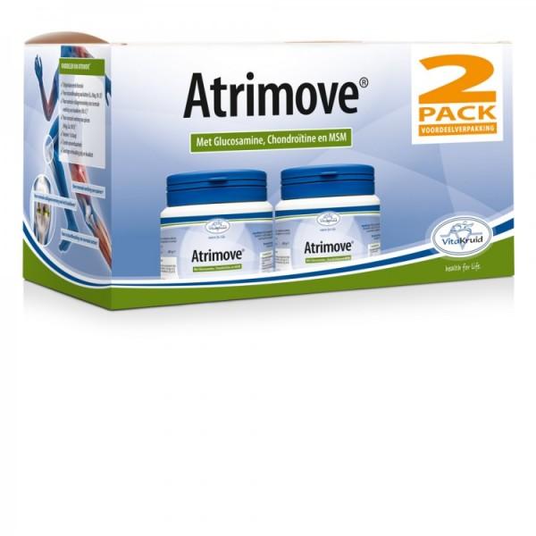 Vitakruid Atrimove 2 pack