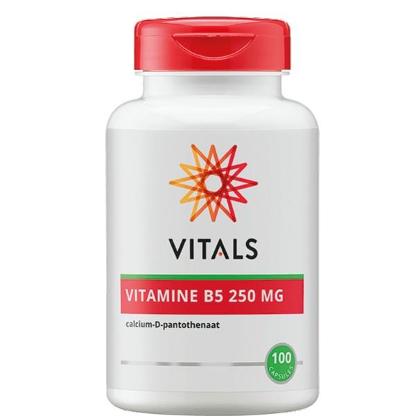 Vitamine B5 Vitals