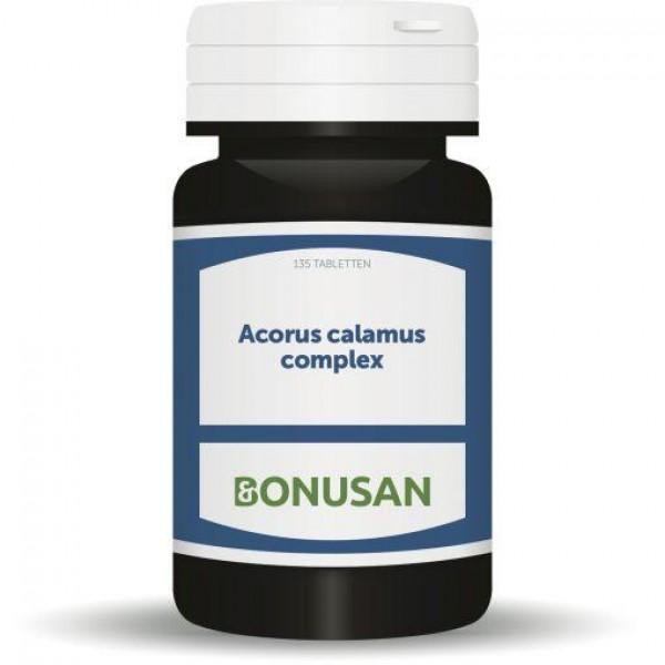 Acorus Calamus complex Bonusan