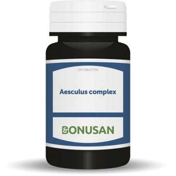 Aesculus complex Bonusan 135tab-0