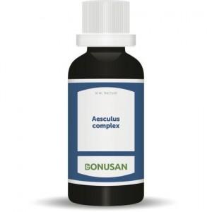Aesculus Complex Bonusan