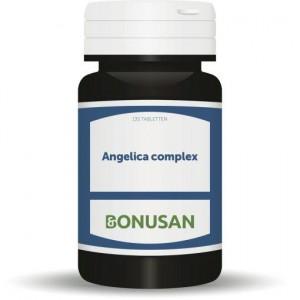 Angelica Complex Bonusan