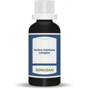 Arnica Montana Complex Bonusan