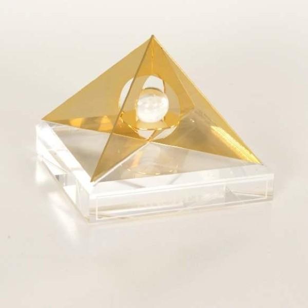 Piramide Archeion B Vita