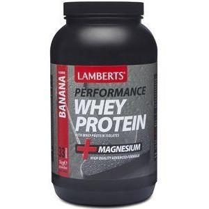 Whey Protein Lamberts Banana