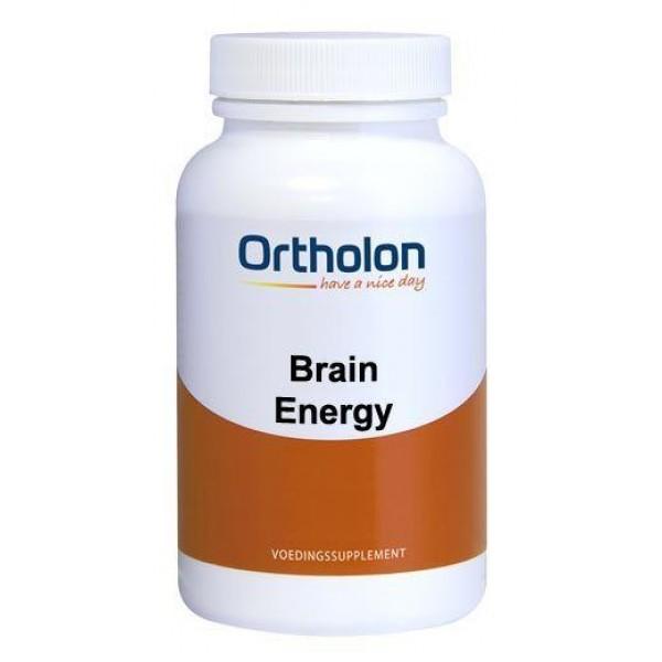 Brain Energy Ortholon
