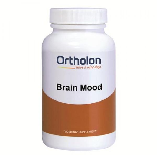 Brain-Mood Ortholon 120vc-0