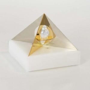 Piramide Archeion C vita