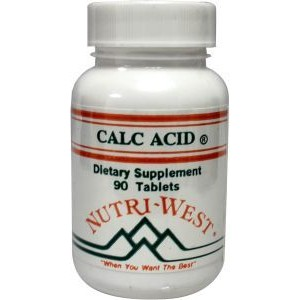 Calc acid Nutri-West