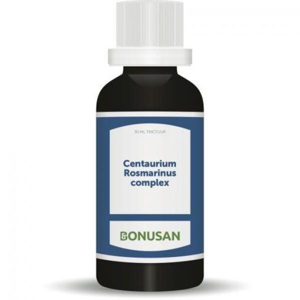 Centaureum Rosm complex Bonusan