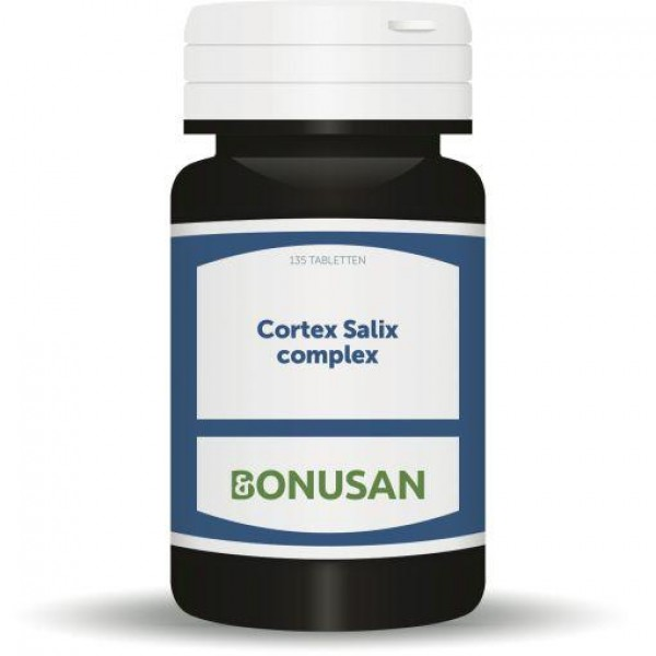 Cortex Salix Complex Bonusan