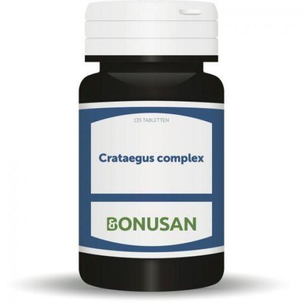 Crataegus Complex Bonusan