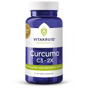 curcuma c3 2x vitakruid