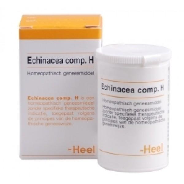 Echinacea Compositum Heel