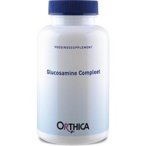 Glucosamine Compleet Orthica 120tab