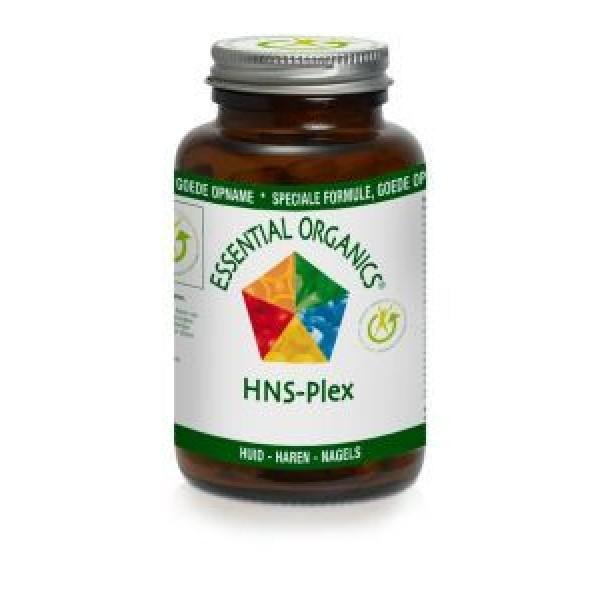 HNS-Plex Essential Organics 90tab-0