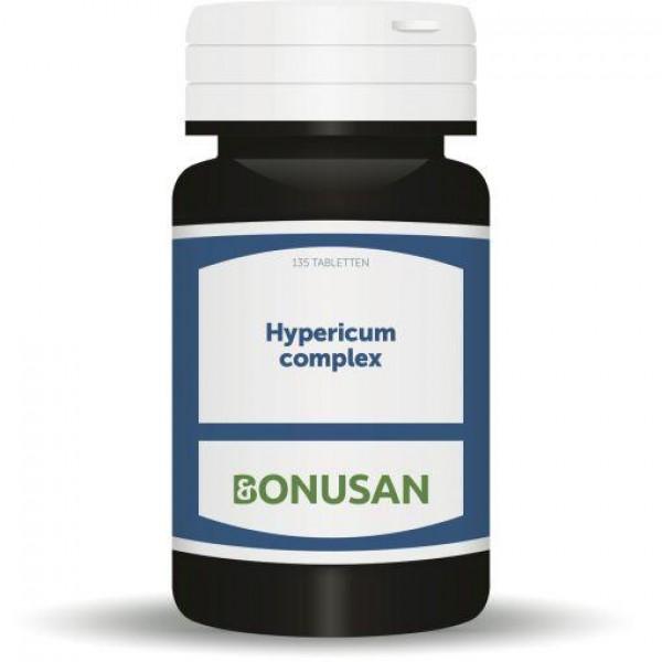 Hypericum Complex Bonusan