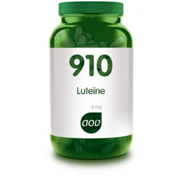910 Luteïne Forte AOV