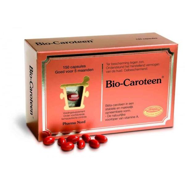Bio-Caroteen Pharma Nord 150cap-0