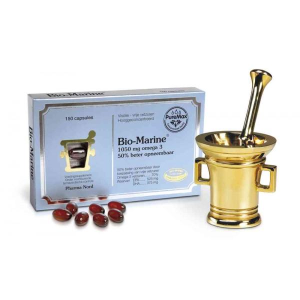 Bio-Marine Pharma Nord 150cap