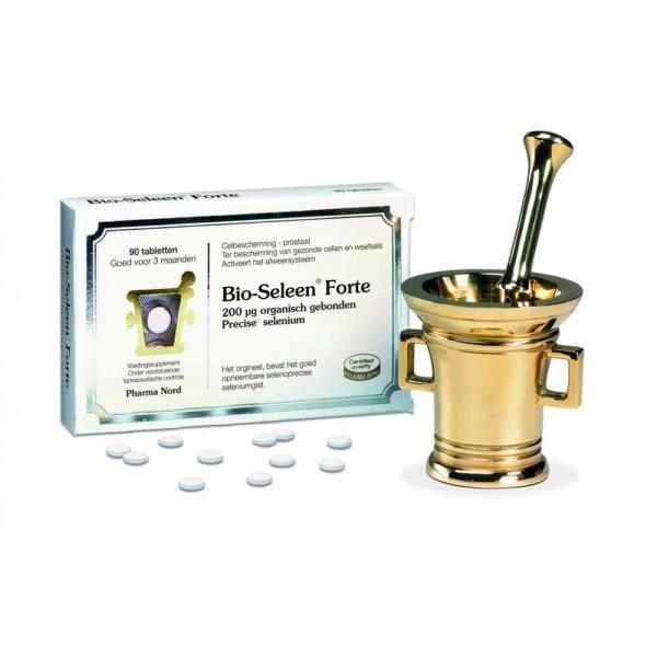 Bio-Seleen Forte Pharma Nord 90tab-0