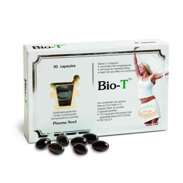 Bio-T Pharma Nord 150cap-0