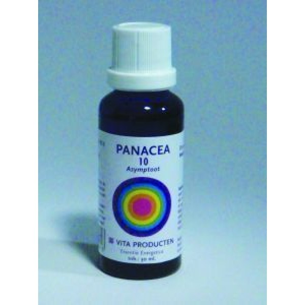 Panacea 10 asymptoot vita 30ml-0