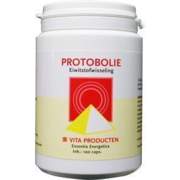 Protobolie vita 100cap-0