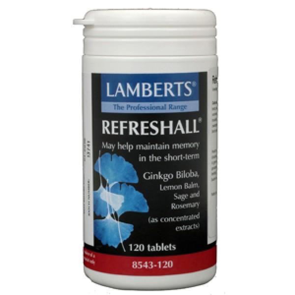 Refreshall® Lamberts