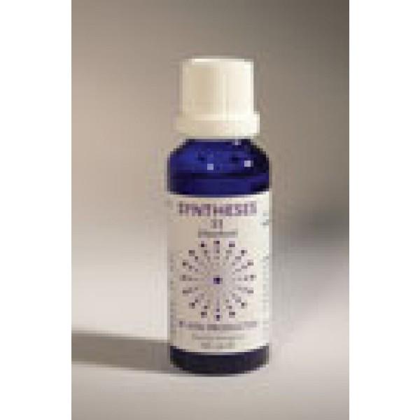 Syntheses 11 zilverhuid vita