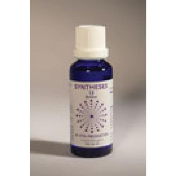 Syntheses 13 bekken vita