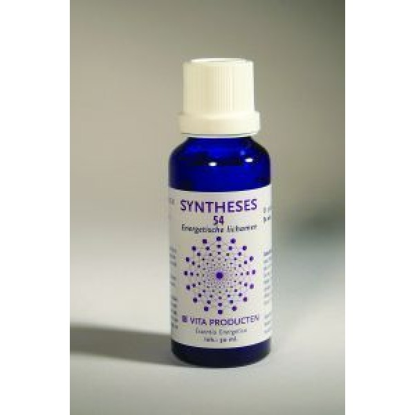Syntheses 54 aura