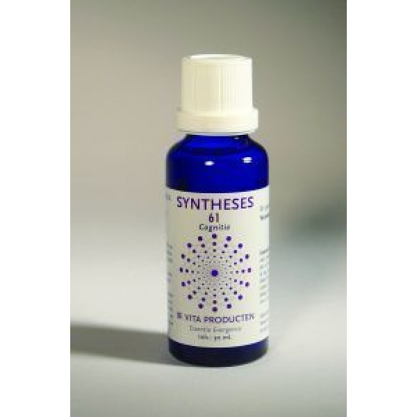Syntheses 61 cognitie vita