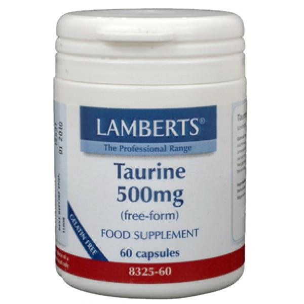 Taurine Lamberts
