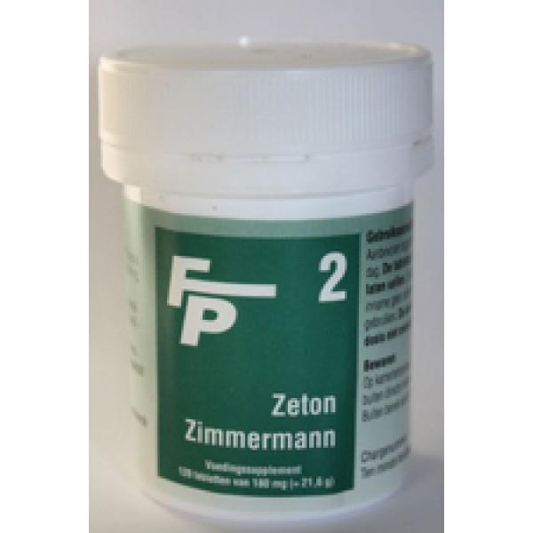 Zeton FP2 Medizimm