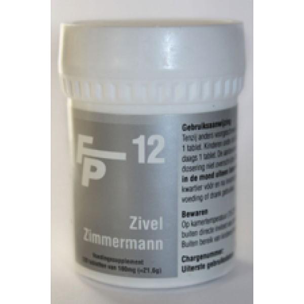 Zivel FP12 Medizimm