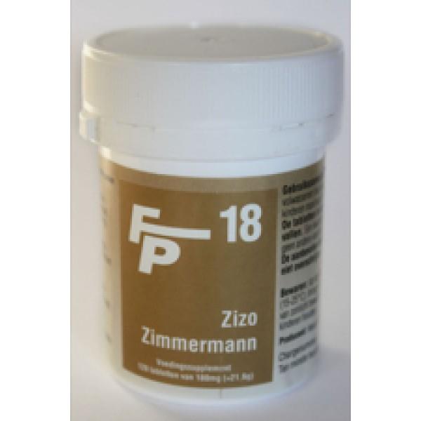 Zizo FP18 Medizimm