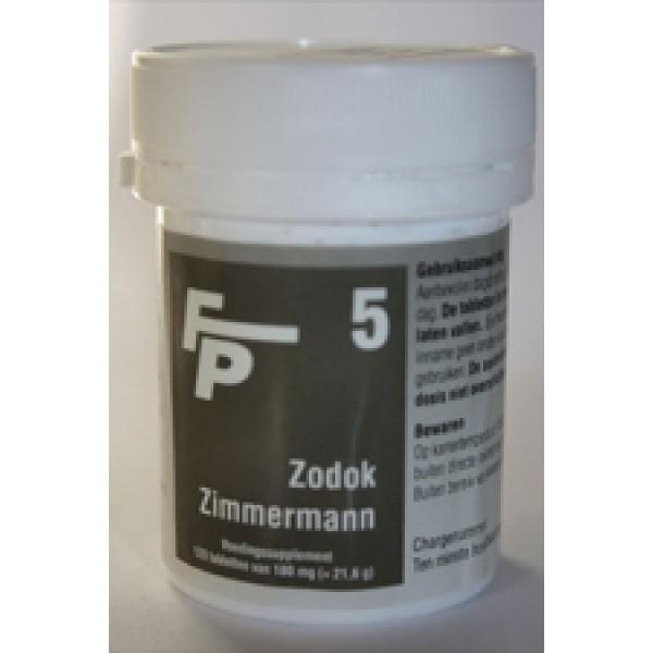 Zodok FP5 Medizimm