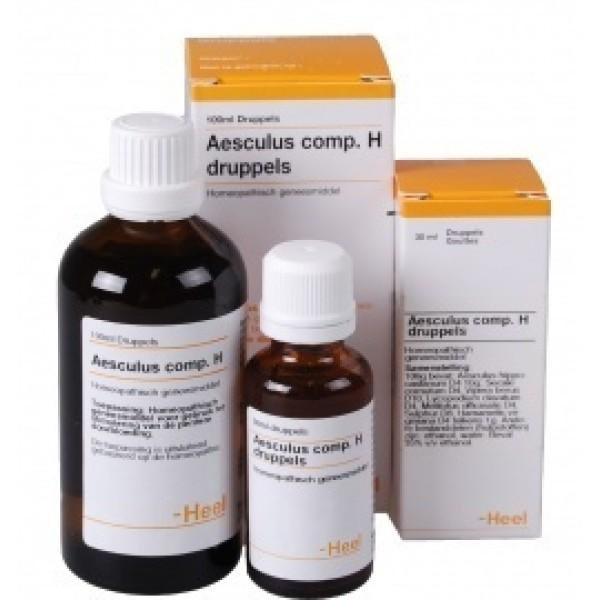 Aesculus Compositum Heel 30ml-0