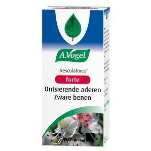 Aesculaforce Forte Vogel 50tab-0