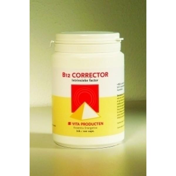 B12 corrector vita 100cap