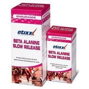 Beta Alanine sl Release Etixx 250tab-0