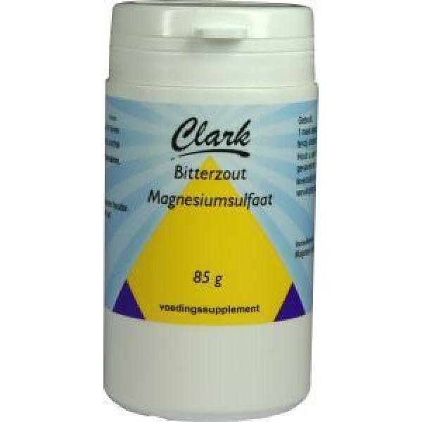 Bitterzout/ Magnesium Sulfaat Holisan